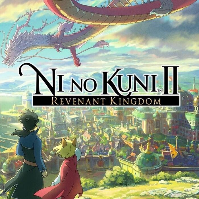 Ni no Kuni II: Revenant Kingdom (PC/Steam) - £7.60 @ GamersGate