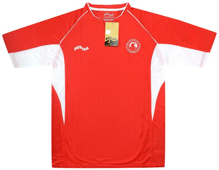 2007-08 Al-Arabi Home Shirt BNIB - Small £11.49 delivered at Classic Football Shirts