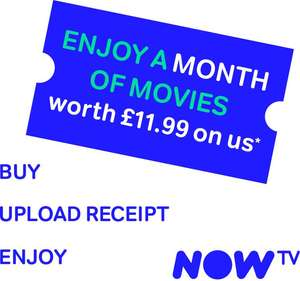 Get a FREE One Month NowTV Sky Cinema Pass when you buy 2 × Casillero del Diablo 75cl bottles in stores at Nisa