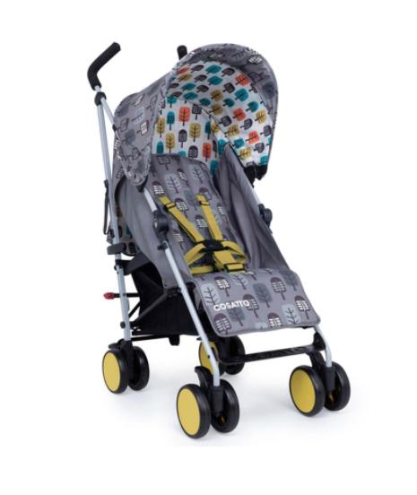 Cosatto supa hula pushchair stroller £69.95 @ Online4baby