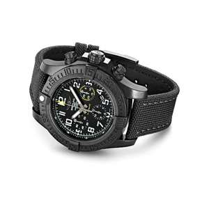 BREITLING Avenger Mens Watch £3915 @ Mappin and Webb