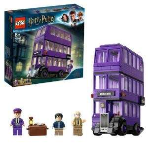 Lego Harry Potter Knight Bus 75957 - £19.99 @ Sainsbury's