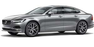 VOLVO S90 SALOON 2.0 D4 Momentum Plus 4dr Geartronic - £23,750 @ New Car Discount