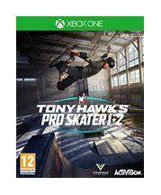 [Xbox One] Tony Hawk's Pro Skater 1 & 2 - £31.85 delivered @ Base