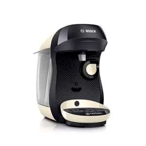 Bosch Tassimo Happy Coffee Machine £39.99 @ Bosch Shop