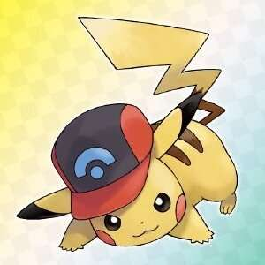 Sinnoh Cap Pikachu available for FREE with code @ Pokémon Sword & Shield