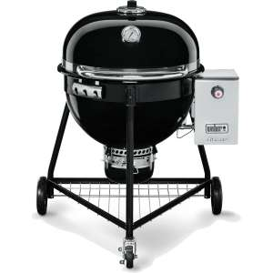 Weber Summit® Charcoal Grill £1,223.28 with code @ BBQ World