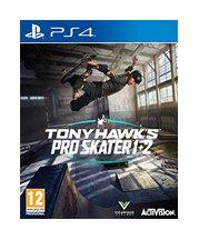 Tony Hawk's Pro Skater 1 + 2 (PS4) £31.85 delivered at Base