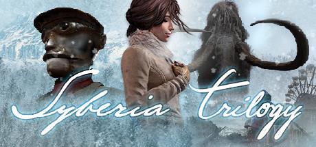(Steam Game) SYBERIA TRILOGY Bundle £3.88 @ Steam