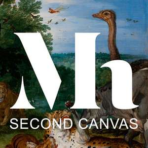Second Canvas Mauritshuis Museum FREE at Apple App Store