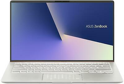 ASUS ZenBook 14 Ryzen 5 8GB RAM 256GB SSD 1.1Kg Slim Ultrabook £522.47 @ Box eBay
