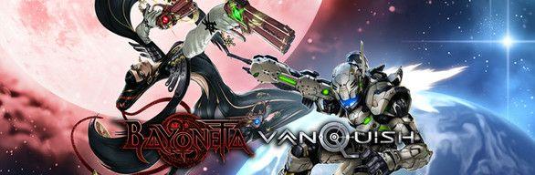 Bayonetta & Vanquish Bundle (PC) £6.74 @ Steam
