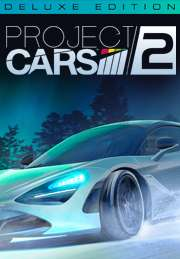 Project CARS 2 Deluxe (PC) - £10.64 @ Gamersgate
