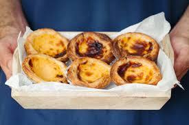 6 x Pastel de Nata Portuguese Tart for £2 (or 49p each) instore @ Lidl