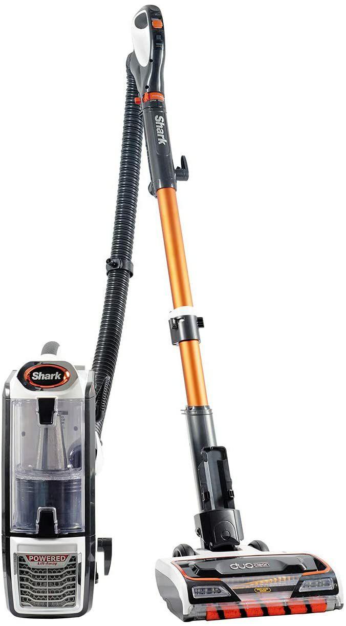 Shark Upright Vacuum Cleaner [NZ801UK] £199.99 @ Amazon