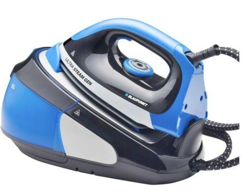 Blaupunkt Ultra Steam Gen 2400W Iron £15 instore at B&M Hexham