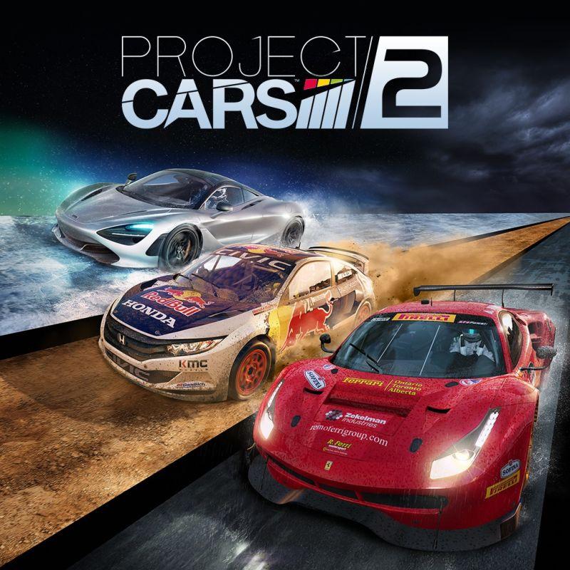 Project CARS 2 (Xbox One) £6.99 @ CDKeys