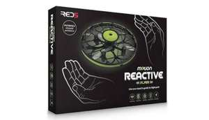 RED5 Motion Reactive Flyer - £15 In Store at MenKind, Leeds & Castleford likely national