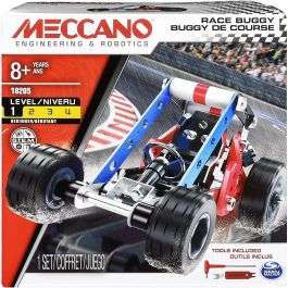 Meccano Race Buggy Set £8.99 delivered @ Bargain Max