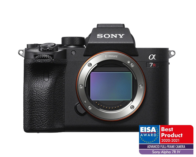 Sony A7R IV Mirrorless Camera Body £2,999 at CameraWorld