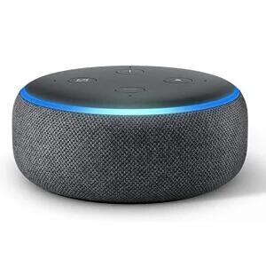 Echo Dot (3rd Gen) £18.99 / + LIFX Smart Bulb £23.99 / Echo Show 5 £39.99 / Echo Show 8 £59.99 @ Amazon
