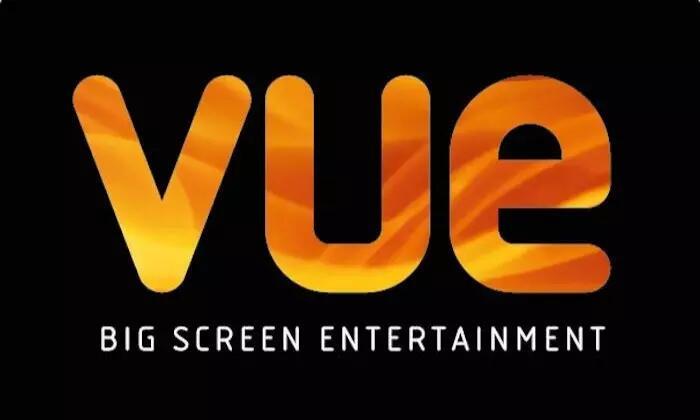 2 Vue Cinema tickets £9 / 5 Vue Cinema tickets £20 @ Groupon