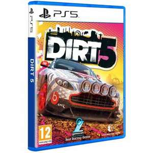 Dirt 5 Preorder [PS5/XBSX] £45.85 @ ShopTo