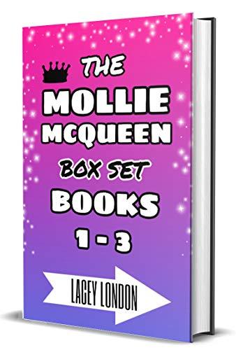 Mollie McQueen Box Set - Kindle Edition Free @ Amazon