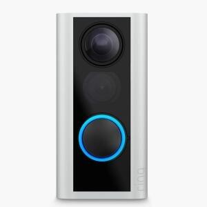 Ring Door View Cam £59 // All-new Ring Video Doorbell 2nd gen - £59 (Prime Member Exclusive) @ Amazon