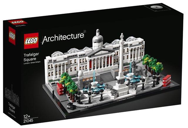 LEGO Architecture 21045 Trafalgar Square £44.99 (Prime Members only) @ Amazon