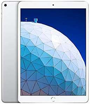 iPad Air 2019 10.5 Inch Wi-Fi 64GB Silver - £413.10 Amazon Prime Members @ Amazon
