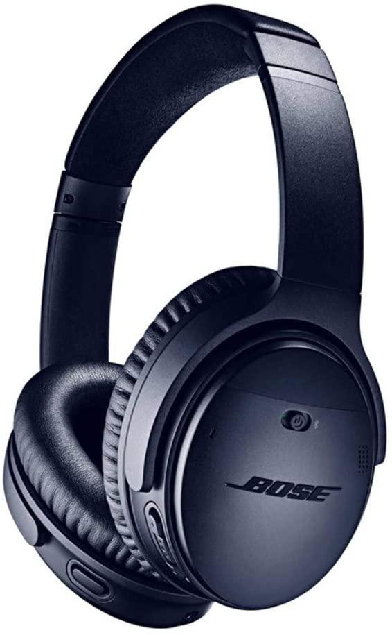 Bose QuietComfort 35 (Series II) Wireless Headphones, Noise Cancelling with Alexa built-in £209.99 @ Amazon (Prime Exclusive)