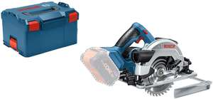 Bosch Professional GKS 18 V-57 G Cordless Circular (Excluding Batteries and Charger, in L-BoxX) £119.99 at Amazon