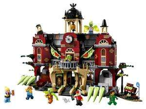 LEGO Hidden Side 70425 Newbury Haunted High School £59.99 (Prime Members only) @ Amazon