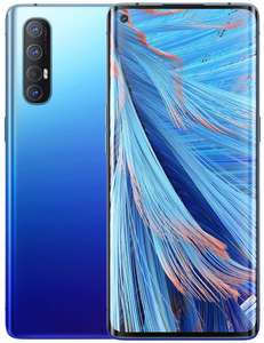 OPPO Find X2 Neo 5G - Qualcomm® Snapdragon™ 765G mobile platform 6.5 inch 4025 mAh 48MP Zoom Camera 90Hz Smartphone £449 @ Amazon