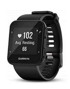 Garmin Forerunner 35 GPS Strava Compatible Running / Cycling / Cardio Watch - £79 for Prime Members at Amazon.co.uk - Prime Day