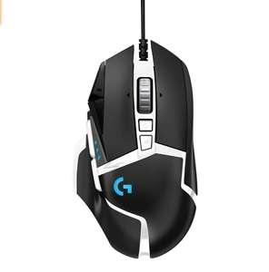 Logitech G502 HERO Wired Gaming Mouse £34.99 Amazon Prime