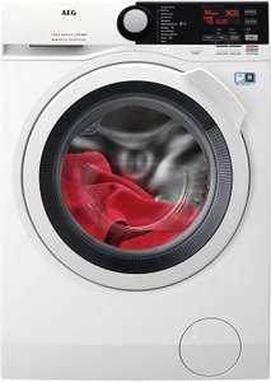 AEG 7000 series L7WEE861R Freestanding Washer Dryer, 8kg £449 Amazon Prime