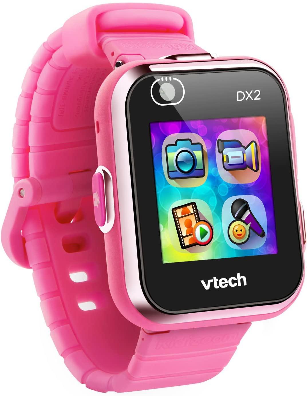 VTech 193853 Kidizoom Smart Watch, Pink £25.89 @ Amazon Prime