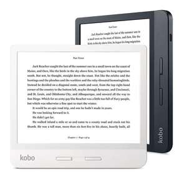 Kobo Libra H2O e-reader - £129.99 delivered @ Kobo