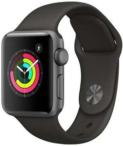 RENEWED Apple Watch Series 3 38mm (GPS) with Sport Band £152.15 @ Amazon Prime Exclusive