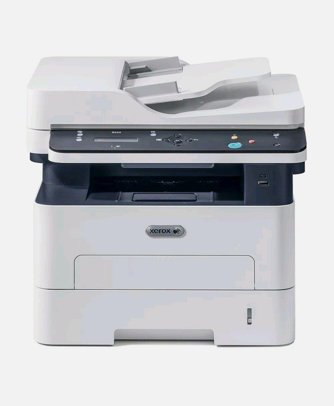 Multifunctional Xerox Wireless Laser Home Printer, Scanner & Copier - £104.96 delivered using code @ printerlanduk / eBay