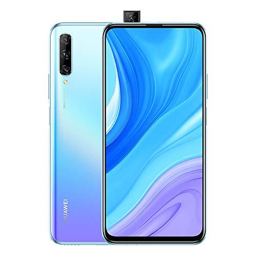 "HUAWEI P Smart Pro 128GB Smartphone 6.59"" Ultra FullView, 48MP Triple AI Cam, Kirin 710F, 4000mAh, 6GB- £169.99 (Prime) @ Amazon"