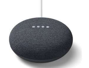 Google Nest Mini (2nd Gen) - All Colours £28 at Currys PC World