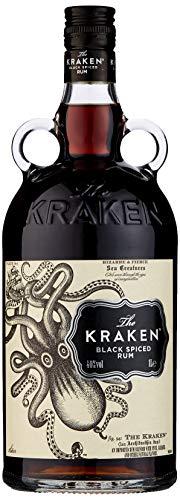 Kraken Spiced Rum 1L £25.50 @ Amazon (Flash deal)