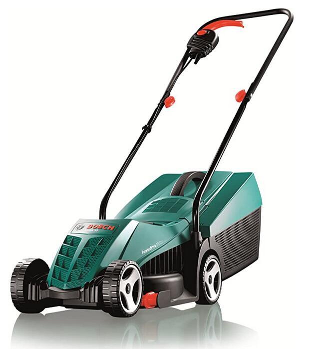 Bosch Rotak 32R Electric Rotary Lawnmower £62.29 / Bosch Rotak 34R Lawnmower £84 @ Amazon (Prime Exclusive)