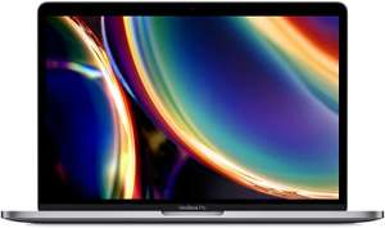 New Apple MacBook Pro (13-inch, 8GB RAM, 256GB SSD Storage, Magic Keyboard) - Space Grey - £929.26 @ Amazon Prime