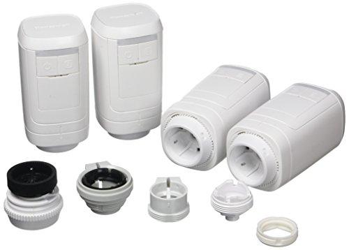 Honeywell Home THR0914 Wireless Radiator Controller Evohome - £119.99 @ Amazon Prime