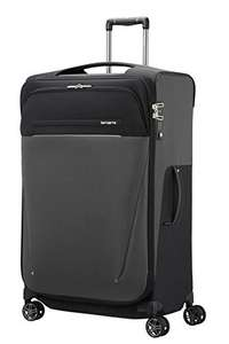 Samsonite XL check-in luggage suitcase - 78cm / 107L - Black £104 (Prime Exclusive Deal) @ Amazon