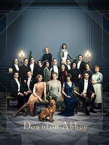 Downton Abbey 4K UHD on Amazon Prime Video £4.99 to Buy Prime Members Only (Discount is Applied when you log into your account) @ Amazon